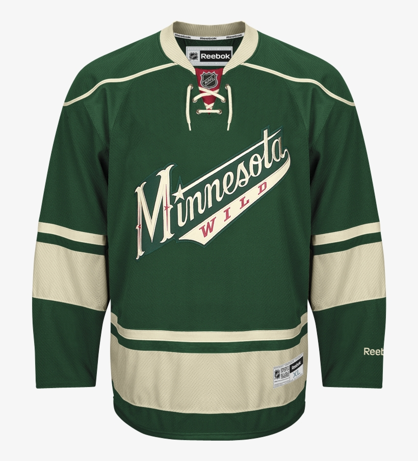 official photos 85719 58479 Mwi Hpjmwi 5ck Mf - Minnesota Wild Classic Jersey PNG Image ...