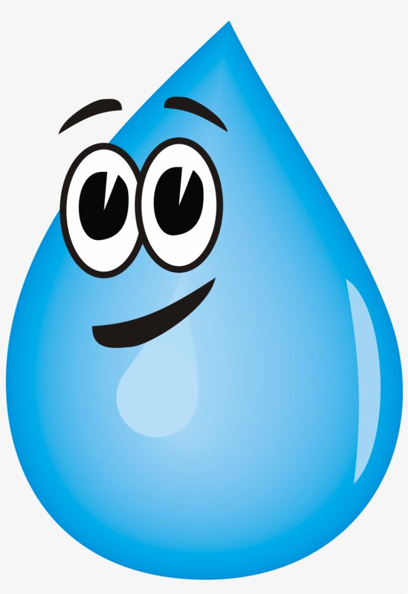 قطرات ماء كرتون Png Image Transparent Png Free Download On Seekpng