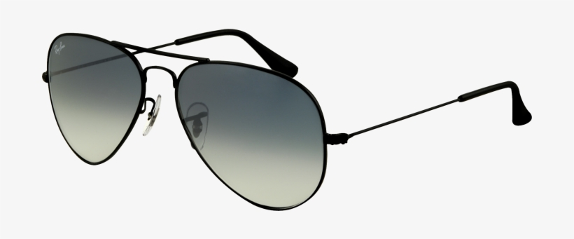 690e5e66b Related Png Images - Ray Ban 3025 Aviator Large Metal (size 55mm) Black