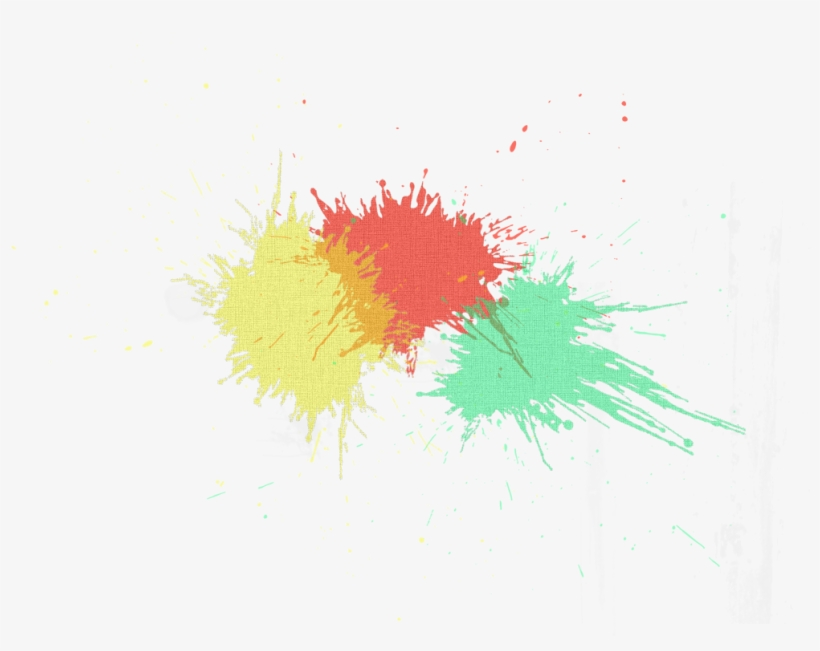 Paint Color Png - Microsoft Paint PNG Image | Transparent