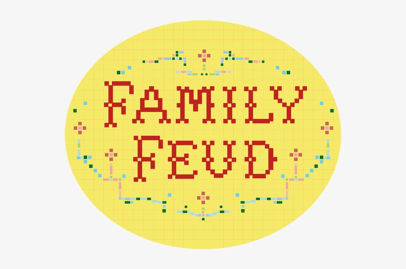 Feud76 - Family Feud PNG Image   Transparent PNG Free Download on