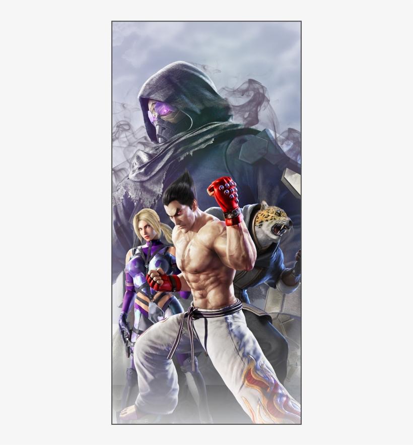 Tekken Mobile King Png Image Transparent Png Free Download On Seekpng