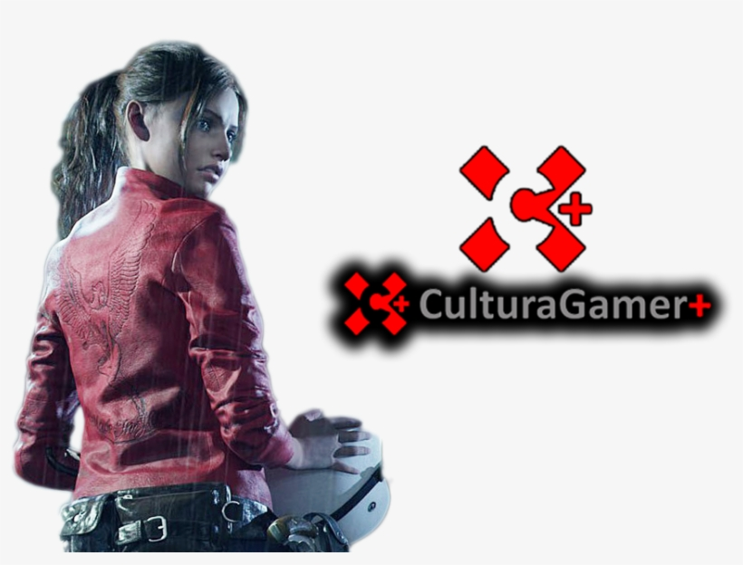 Archivo Png Claire Redfield Re2 Remake Resident Evil