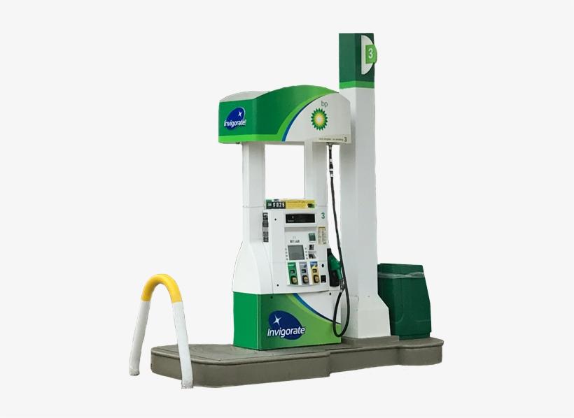 Bp Gas & Fuel Options - Bp Gas Pump Wayne Ovation 2 PNG