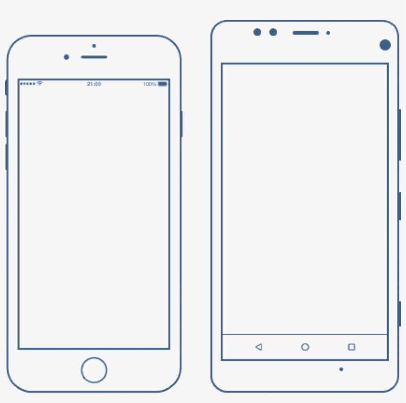 Free Png Download Mobile Frame No Copyright Png Images - Ui
