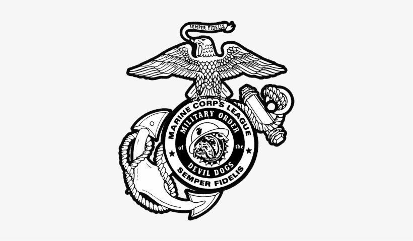 usmc logo marine corps devil dog logo png image transparent png free download on seekpng usmc logo marine corps devil dog logo