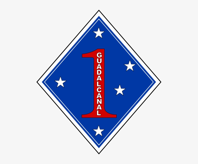 1st Marine Division, Usmc - First Marine Division Tattoo@seekpng.com