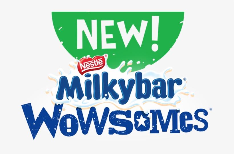 Milkybar White Chocolate Advent Calendar Png Image