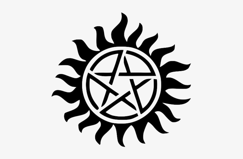 anti possession symbol png if it is, does it have any particular meaning, or is - spn