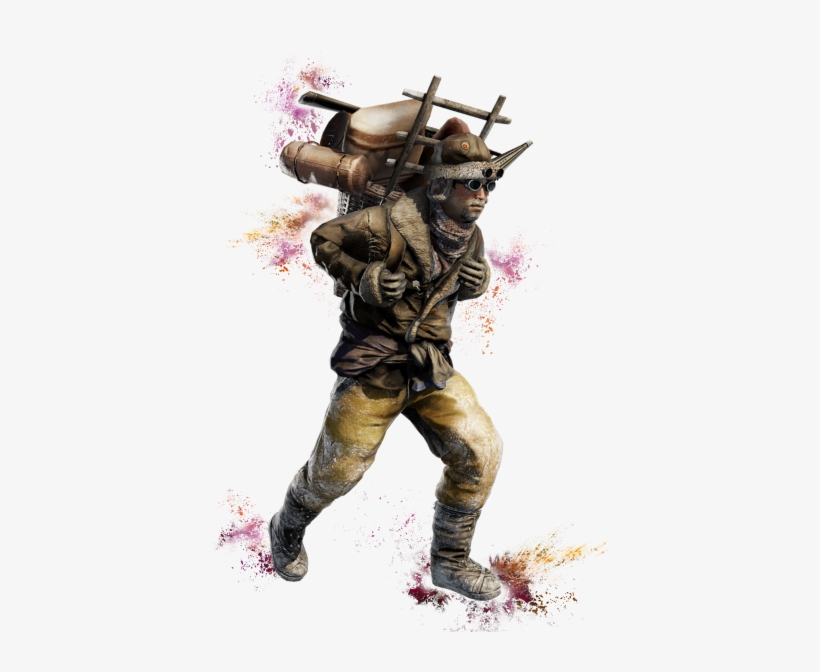 Far Cry 4 Renders Png Image Transparent Png Free Download On Seekpng