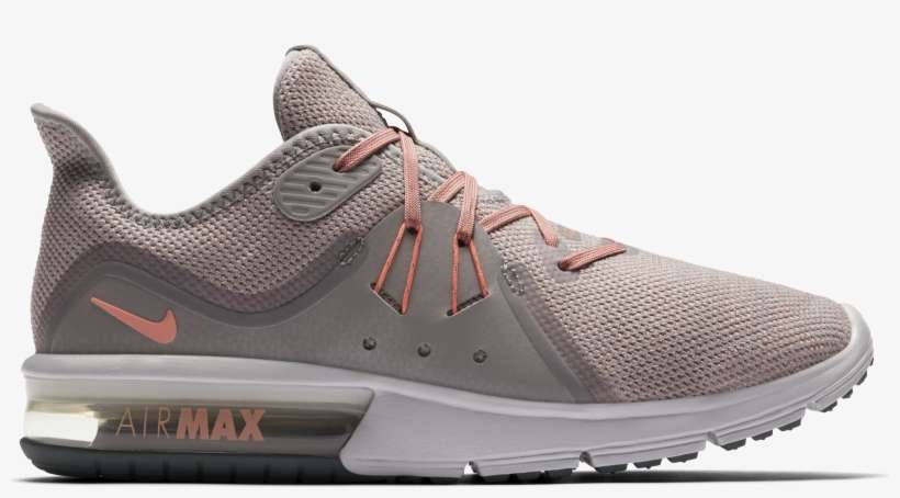 best website 9c575 8b627 ... huge selection of 634fa 1a4a6 Air Max Agitate - Nike Air Max Sequent 3  Mujer