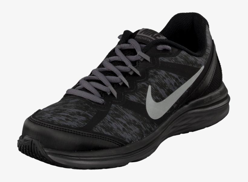 Nike Dual Fusion Run 3 Flash Black