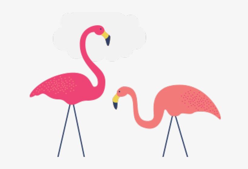 Flamingo kawaii. Clipart greater png image