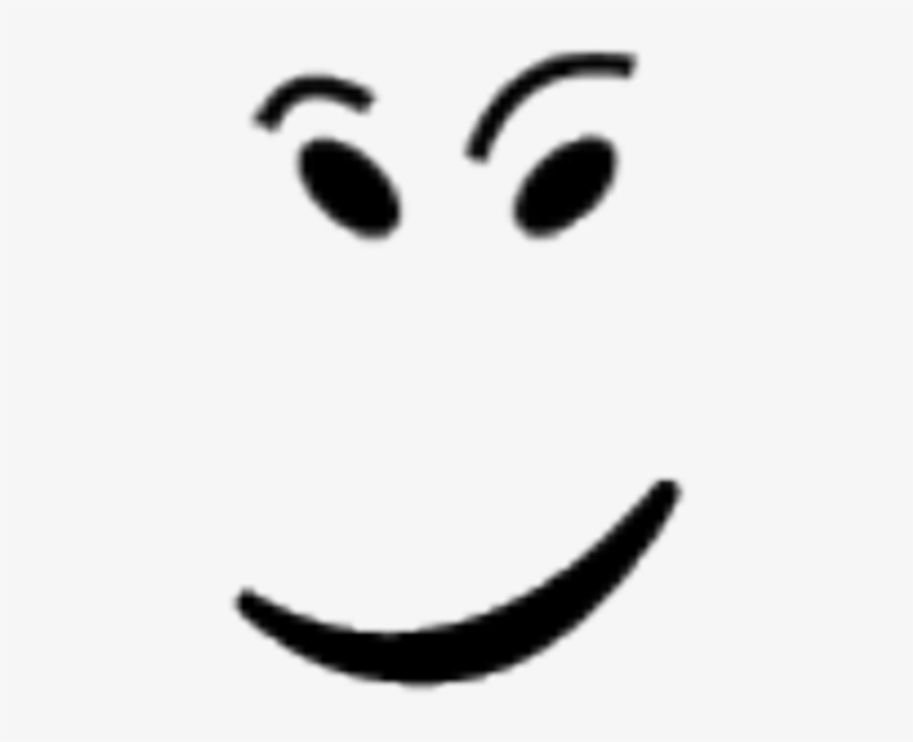 Roblox Random Catalog Face All 7074786 Name Smiley Png Image