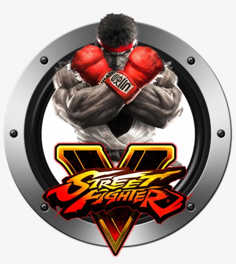 Png Image Information Street Fighter Logo Transparent Png Png