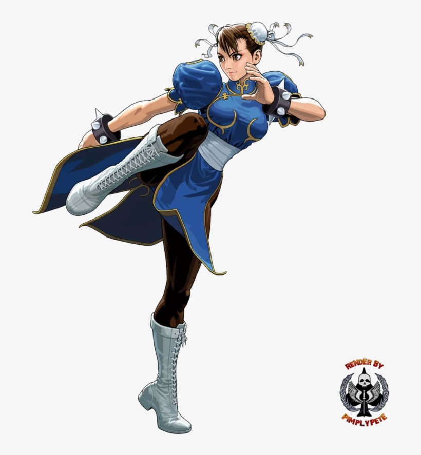 Street Fighter 5 Serial Key Generator Chun Li Cosplay Png Image