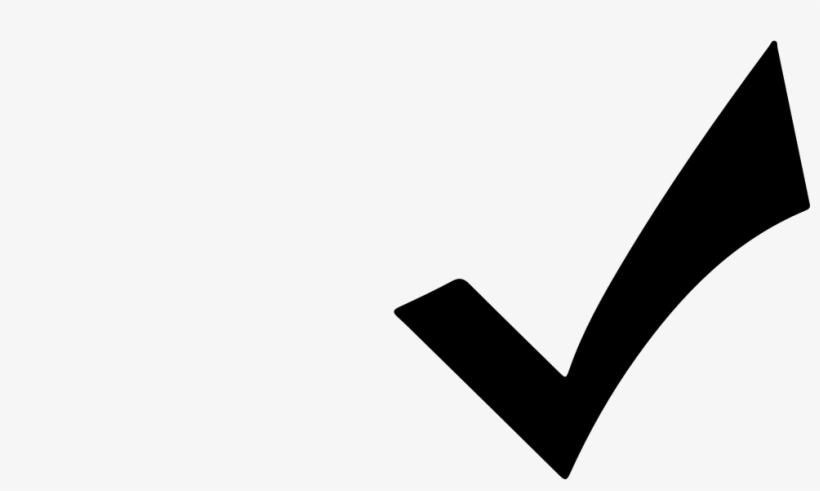A través de Mal humor pulgar  Clip Free Stock Nike Svg Check Mark - White Check Mark Icon Png ...