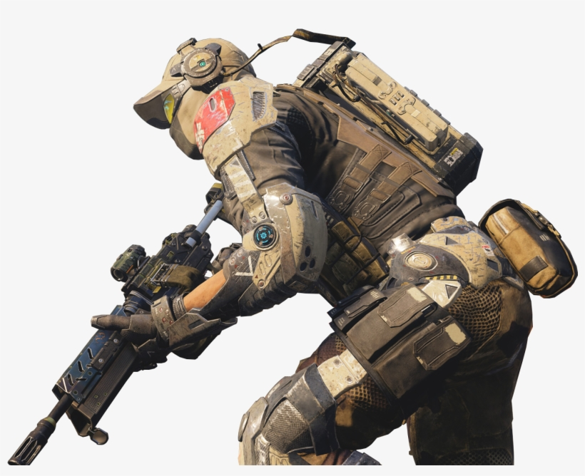 Call Of Duty Black Ops 4 Png Png Image Transparent Png Free