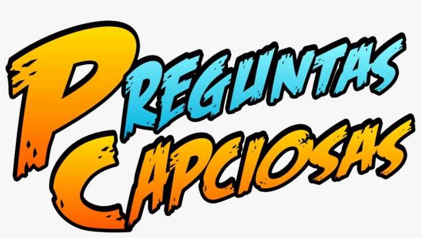 Logo Preguntas Capciosas Las Mas Locas Preguntas Preguntas Capciosas Dificiles Con Respuesta E Png Image Transparent Png Free Download On Seekpng