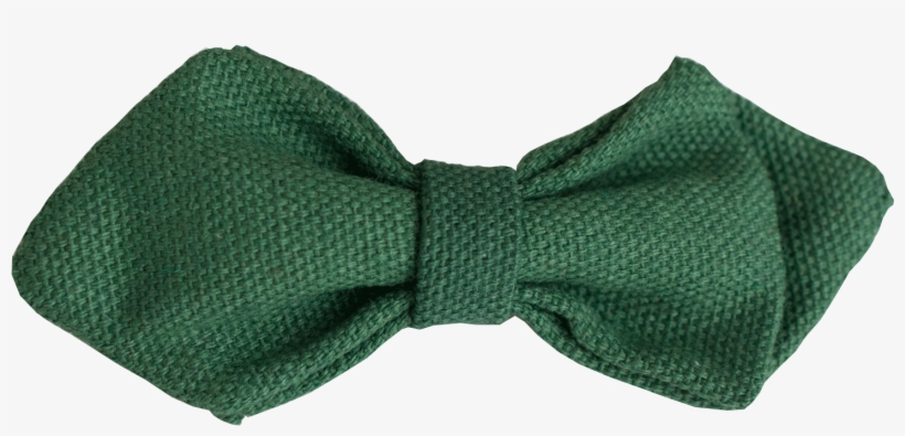 Green Bow Tie - Bow Tie@seekpng.com