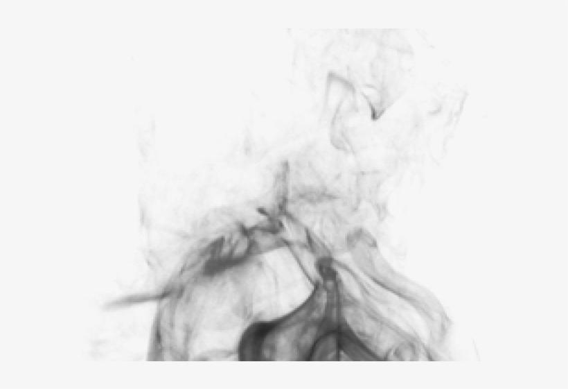 Smoke Effect Clipart Smock - Picsart Transparent Background