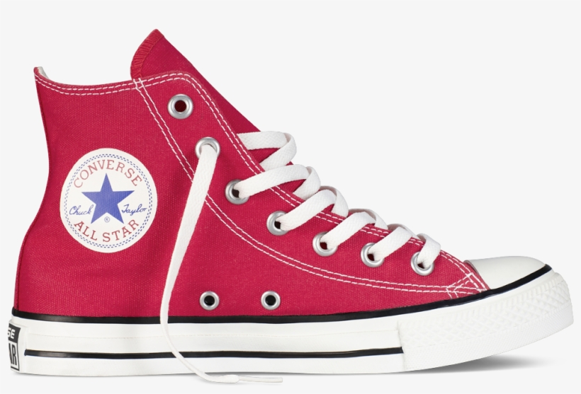 Converse Red High Top - Converse Chuck Taylor All Star High-top Sneaker -  Mens 12c99a755