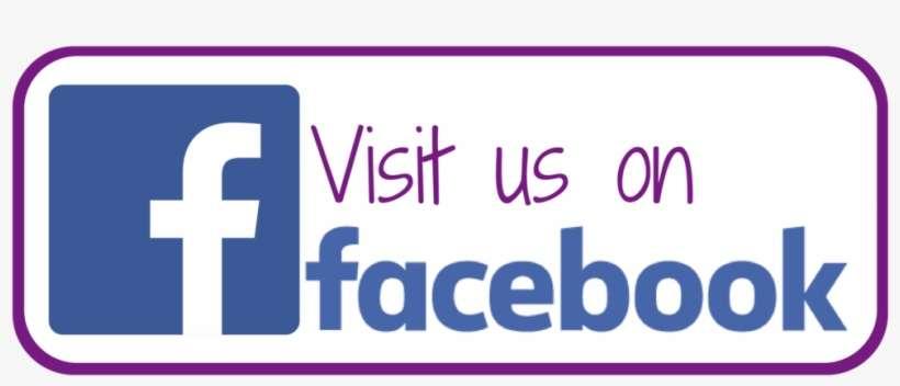 Visit Us On Facebook - Join Us On Facebook PNG Image | Transparent PNG Free  Download on SeekPNG