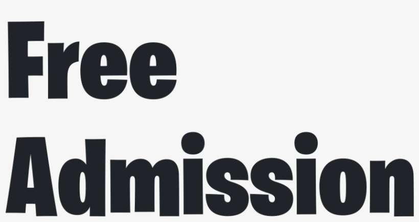 Free Admission Fortnite Png Logo Download Logo Png