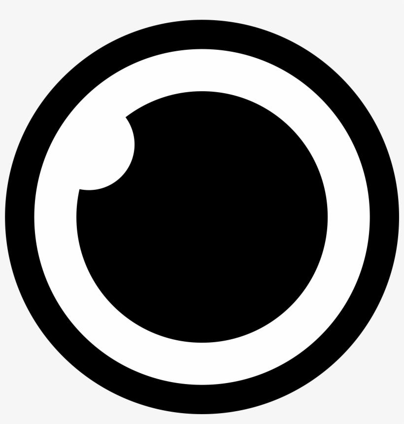 Snapchat Vector - Snapchat Spectacles Logo PNG Image