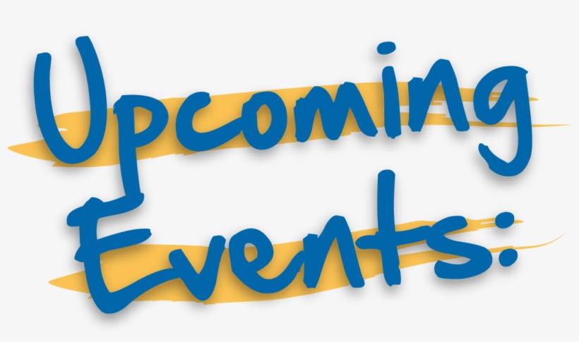 Church Announcements Clipart - Events Clip Art PNG Image ...