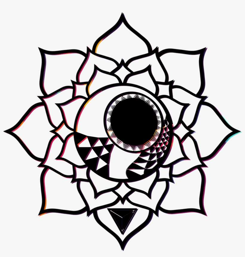 Mindsigh Official Lotus Flower Hinduism Symbol Png Image