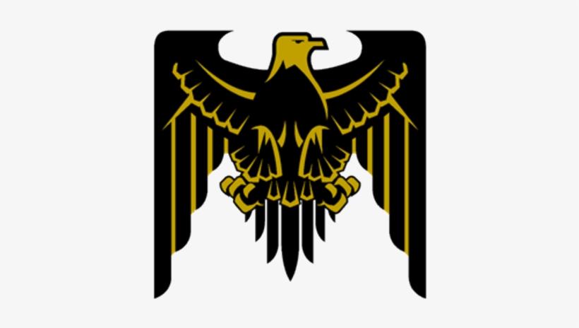 Golden Eagle Logo Png@seekpng.com