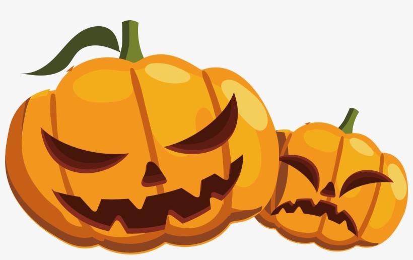 Halloween Pumpkin Vector.Calabaza Pumpkin Halloween Halloween Pumpkin Vector Png Png Image