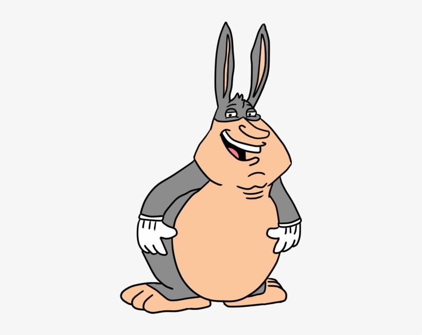 Big Chungus Quagmire Chungus Big Chungus Family Guy Png Image