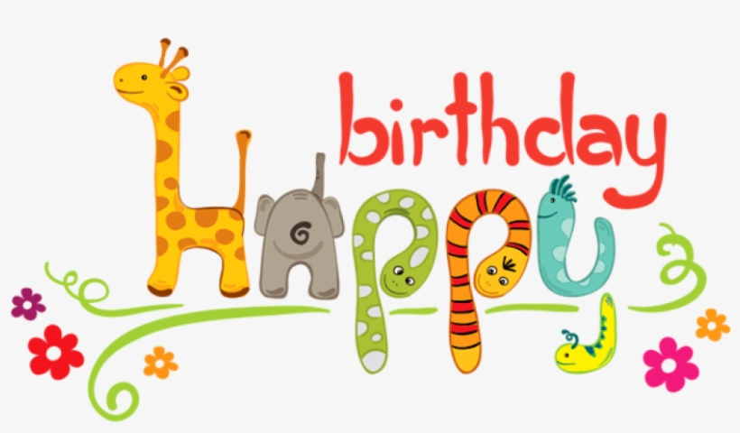 Free Png Download Cute Happy Birthday Kids Images