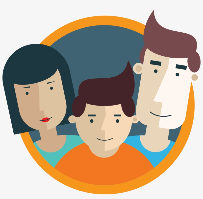 Full Size Of Face On Cartoon Body App Online Create - Kids App PNG