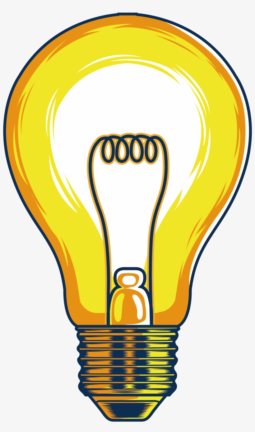 bulb clipart luz incandescent light bulb cartoon png image transparent png free download on seekpng bulb clipart luz incandescent light