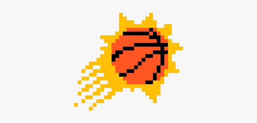 Suns Logo Phoenix Suns Png Image Transparent Png Free Download On Seekpng