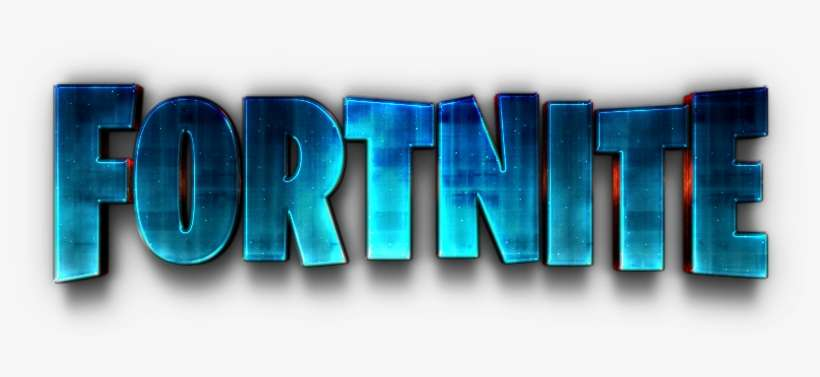 Fortnite banner clip art.