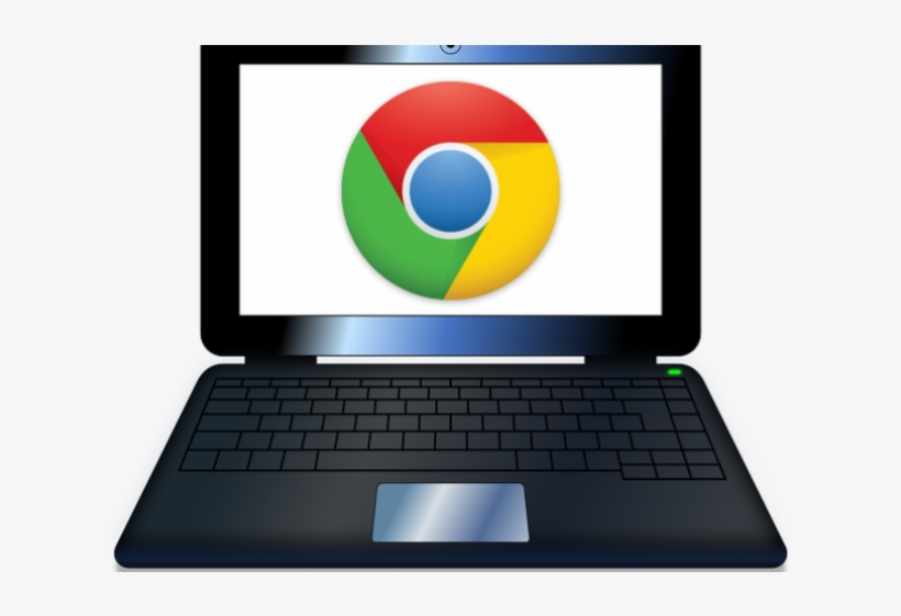 Chrome Book Clipart Royalty Free Library - Google Chromebook ...