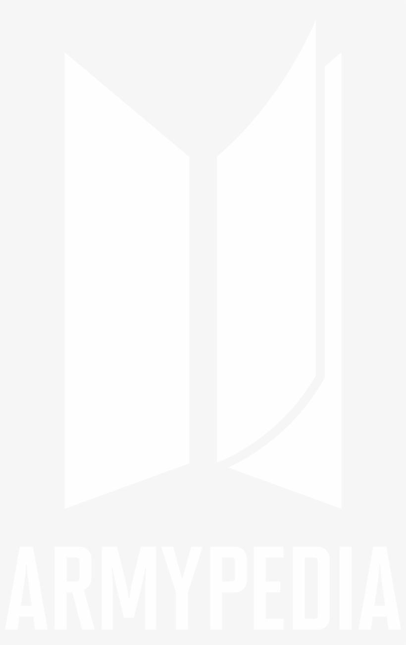 Bts Armypedia Logo Font - Bts Armypedia Logo PNG Image