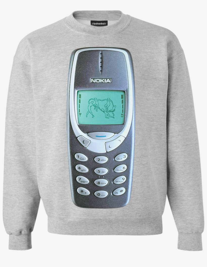 Seapunk Nokia 3310 Png Image Transparent Png Free Download On Seekpng