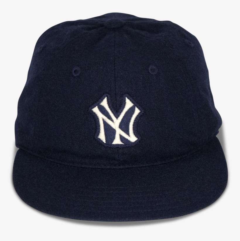 New York Yankees Mlb Vintage Snapback Cap PNG Image  9f4608cd86ab