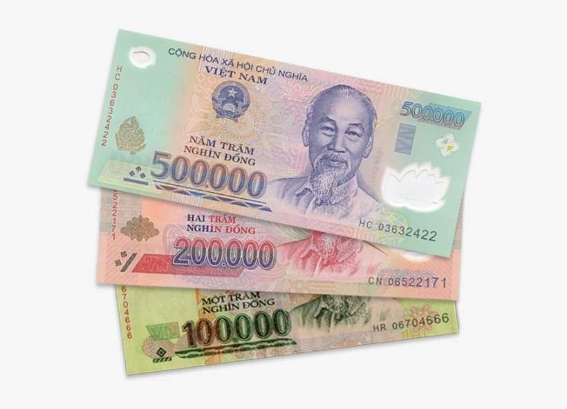 Forex Trading Vietnamese Dong Etoro Vietnam 500 000 Vnd X 6 Banknotes Total 3 Million