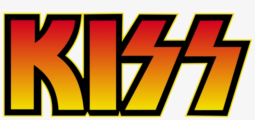 Kiss Logo Png - Kiss Band Logo Png@seekpng.com