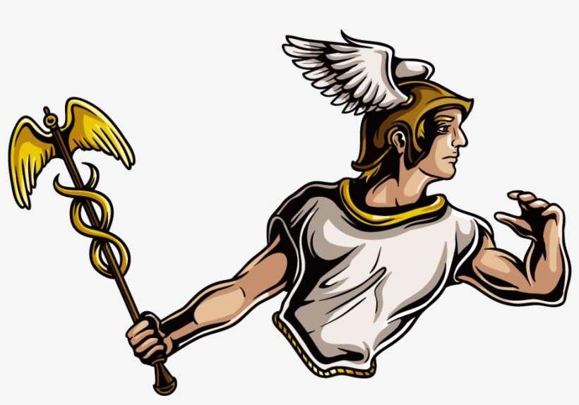Greek Mythology Clip Art - Royalty Free - GoGraph