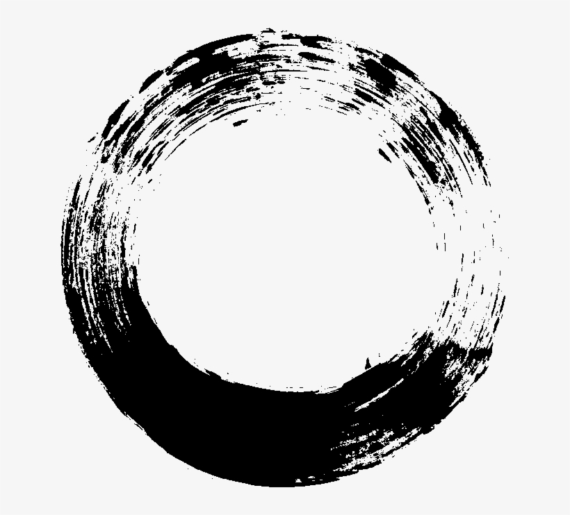 Vector Black And White Stock Brush Clipart Circle Paint Brush Stroke Circle Png Image Transparent Png Free Download On Seekpng All content is available for personal use. paint brush stroke circle png image