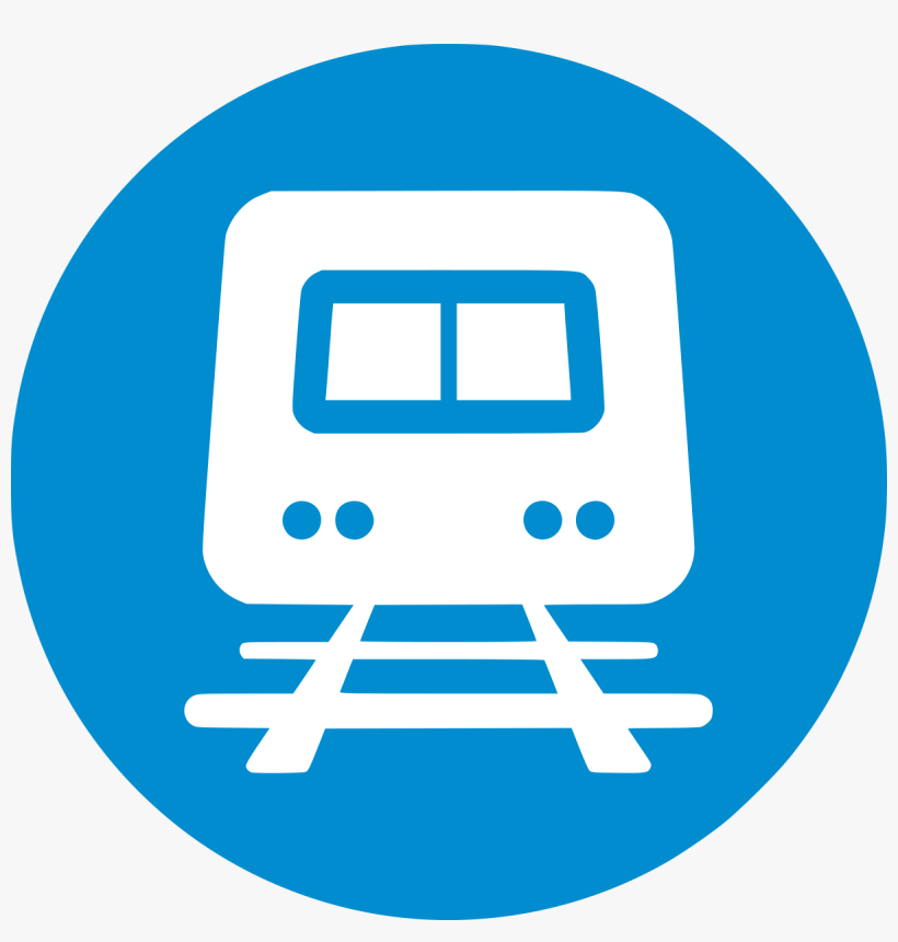 Melbourne Train Logo Png Image Transparent Png Free Download On