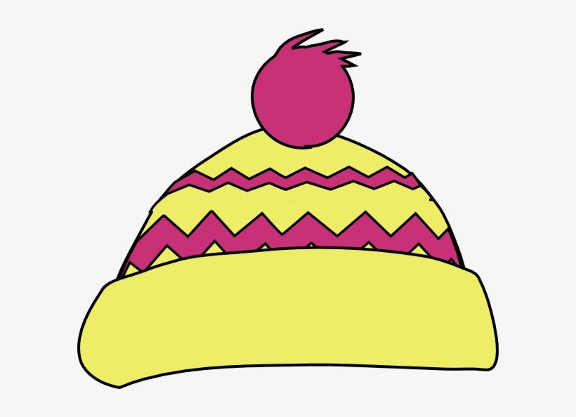 Hat Clip Art - Winter Hat Clipart PNG Image  7b40a7940b5a