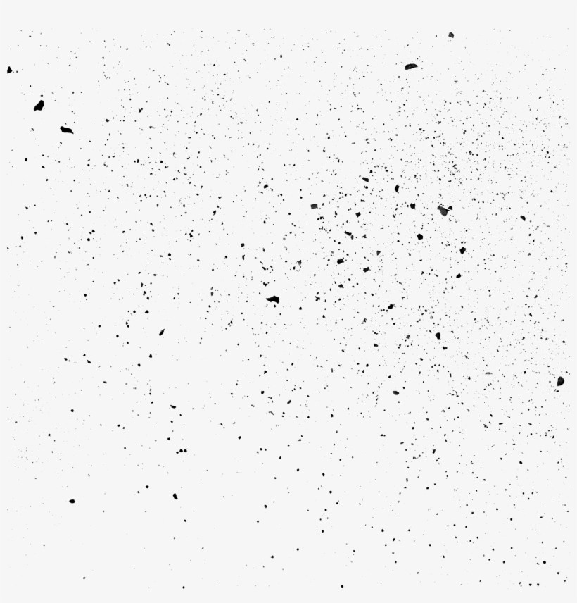 Fire Particles Png Banner Free - Monochrome PNG Image
